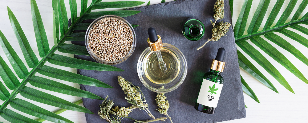 cbd oil in ireland