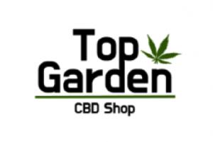 top garden cbd