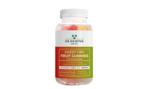 3 Best CBD Gummies and Edibles in Ireland (2021)