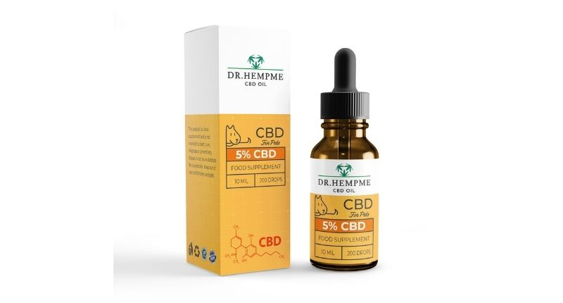 how to use cbd oil drops for dogs
