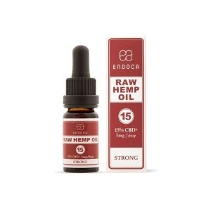 cbd store raw hemp oil 15%